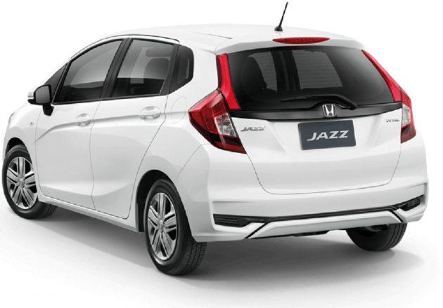 2018 Honda Jazz 434 630x439 2018 Honda Jazz Price