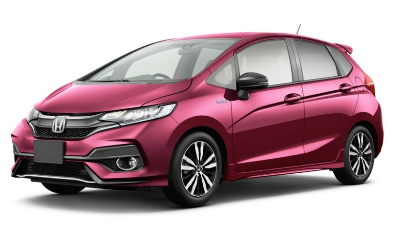 2018 Honda Jazz Price Release Date Specs Engine Changes