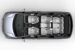 2018 Honda Odyssey interior 2 1 250x166 2018 Honda Odyssey Release Date