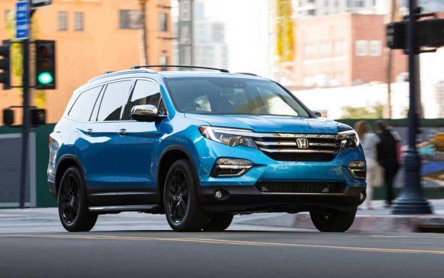 2018 Honda Pilot 3 1 630x394 Price