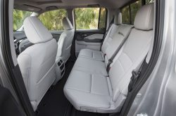2018 Honda Ridgeline interior 1 250x166 2018 Honda Ridgeline Price