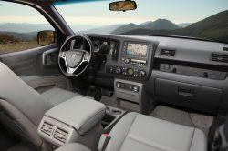 2018 Honda Ridgeline interior 250x166 2018 Honda Ridgeline Price