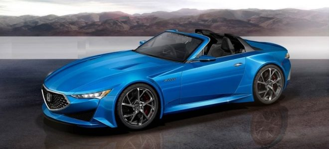 2018 Honda S2000 Changes And Price