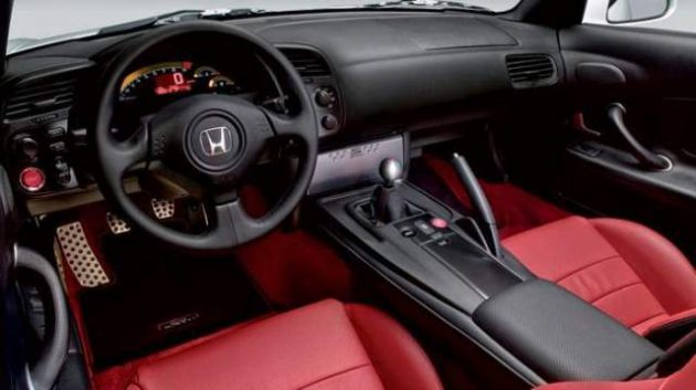 2020 Honda S2000 Interior, Price, Release Date >> 2018 Honda S2000 Changes Release Date Price Specs