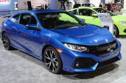 2018 Honda Sivic Si 24 250x166 2018 Honda Civic Si Release Date and Price