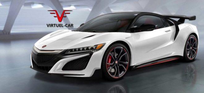 2018 Acura NSX Type R review,engine,exterior,interior,price