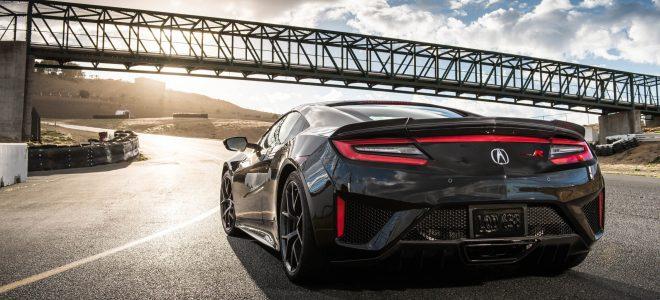 2019 Acura NSX Type R Release Date Rumors Price Specs