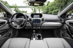 2019 Acura RDX 12 interior 250x166 2019 Acura RDX Release Date