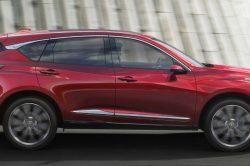 2019 Acura RDX 23e 250x166 2019 Acura RDX Release Date