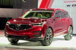 2019 Acura RDX 23e.r 250x166 2019 Acura RDX Release Date