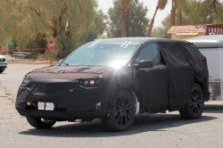 2019 Acura RDX exterior 1 250x166 2019 Acura RDX Release Date