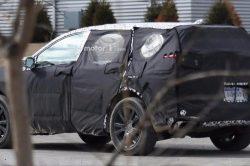 2019 Acura RDX exterior 123 250x166 2019 Acura RDX Release Date