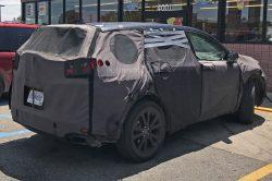 2019 Acura RDX exterior 23 250x166 2019 Acura RDX Release Date