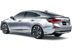 2019 Hnda Insight 250x166 2019 Honda Insight Release Date
