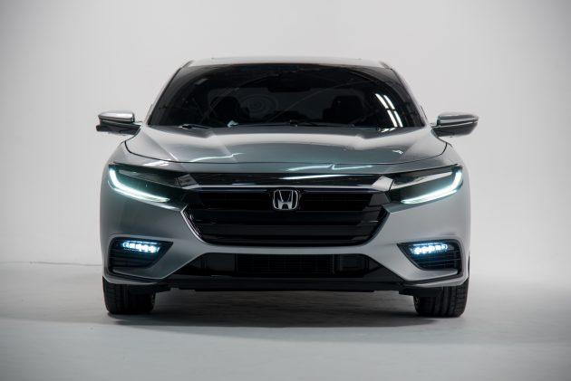 2019 Hnda Insight.3 630x421 2019 Honda Insight Release Date