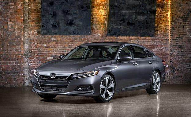 2019 Honda Accord 4 2019 Honda Accord Price