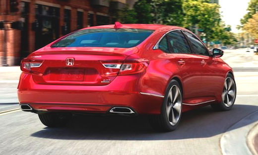 Image Result For New Honda Accord Coupe New Release