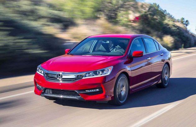 2019 Honda Accord ext 630x408 2019 Honda Accord Price