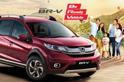 2019 Honda BR V e3 250x166 2019 Honda BR V Release Date