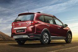 2019 Honda BR V exterior 250x166 2019 Honda BR V Release Date