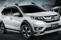 2019 Honda BR V exterior 3 250x166 2019 Honda BR V Release Date