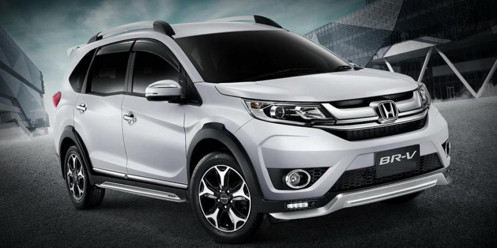 2019 Honda Br V Review Changes Release Date Specs