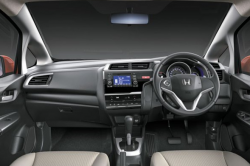 2019 Honda BR V interior 3 250x166 2019 Honda BR V Release Date