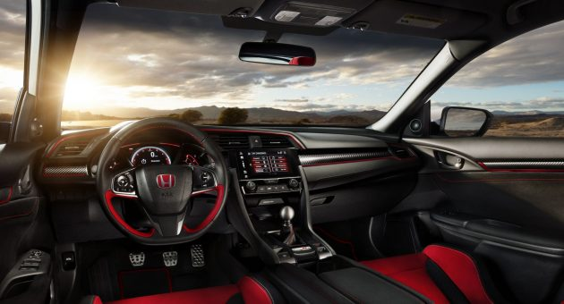 2019 Honda Civic Si Changes, Specs, Price >> 2019 Honda Civic Type R Release Date Specs Coupe Price