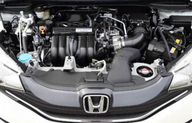 2019 Honda Fit Turbo Sport Colors Redesign Changes