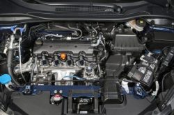 2019 Honda HR V ENGINE 250x166 2019 Honda HR V Changes