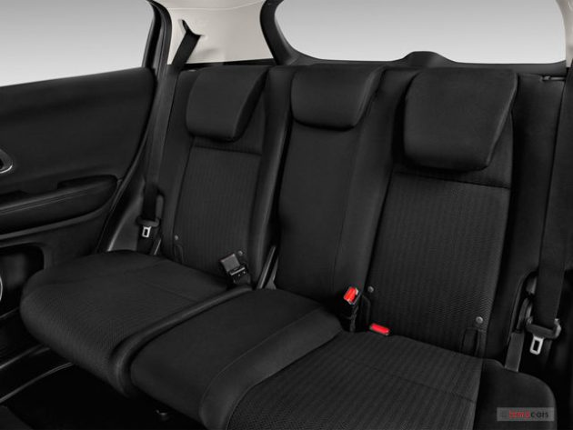 2019 Honda Hr V Redesign Changes Interior Price Release Date