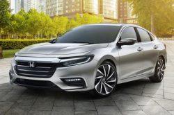 2019 Honda Insight 1 250x166 2019 Honda Insight Release Date