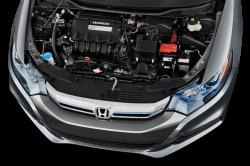 2019 Honda Insight engine 250x166 2019 Honda Insight Release Date