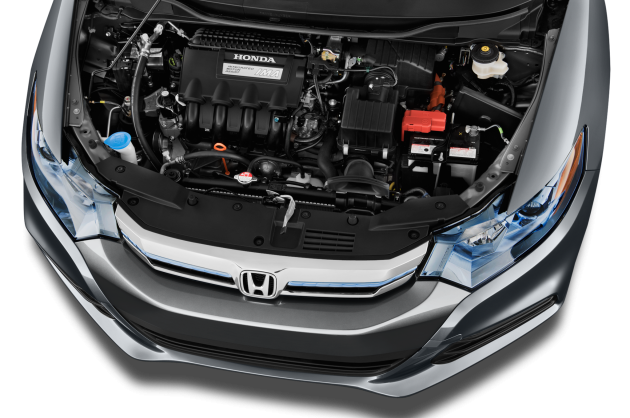 2019 Honda Insight engine 630x418 2019 Honda Insight Release Date