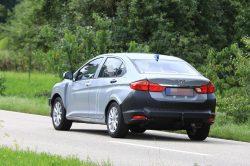 2019 Honda Insight exterior 3 250x166 2019 Honda Insight Release Date