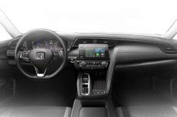 2019 Honda Insight interior 2 250x166 2019 Honda Insight Release Date
