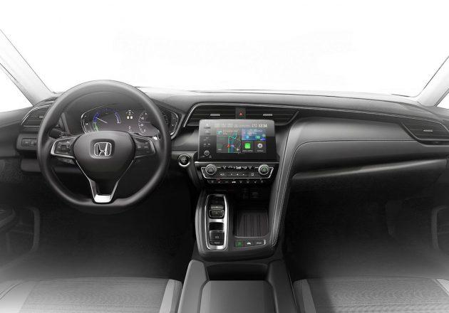 2019 Honda Insight interior 2 630x440 2019 Honda Insight Release Date
