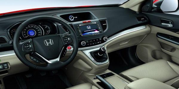 2019 Honda Insight interior 2019 Honda Insight Release Date