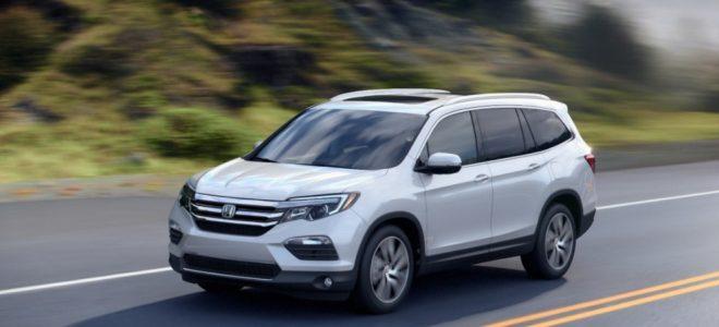 2018 Honda Pilot Release Date >> 2019 Honda Pilot Changes Interior Redesign Release Date Spy