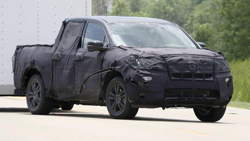 2019 Honda Ridgeline Changes Hybrid Rumors Release Date Price