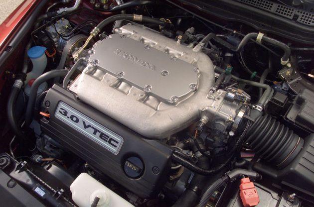 2019 Honda Ridgeline engine 630x416 2019 Honda Ridgeline Changes