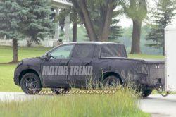 2019 Honda Ridgeline exterior 250x166 2019 Honda Ridgeline Changes