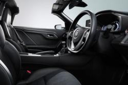 2019 Honda S2000 interior 250x166 2019 Honda S2000 Release Date