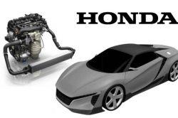 2019 Honda ZSX engine 250x166 2019 Honda ZSX Release Date