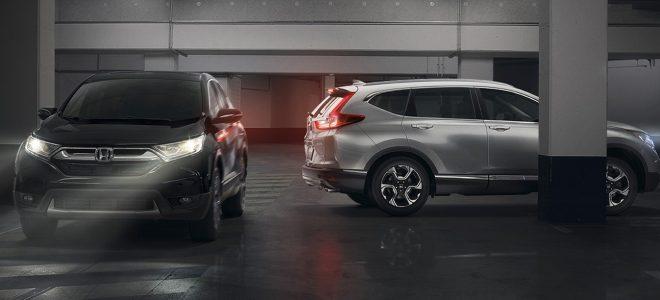 Crv 2017 Interior >> 2020 Honda CR-V Changes Refresh Specs Redesign