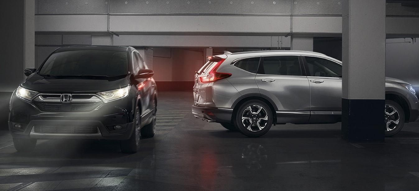 2020 Honda Cr V Changes Refresh Specs Redesign