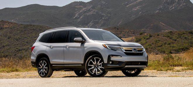 Honda Pilot 2020 Review.2020 Honda Pilot Review Price Specs Release Date