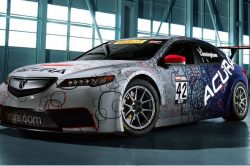 Acura TLX GT ext 250x166 2015 Acura TLX  GT Racer Car