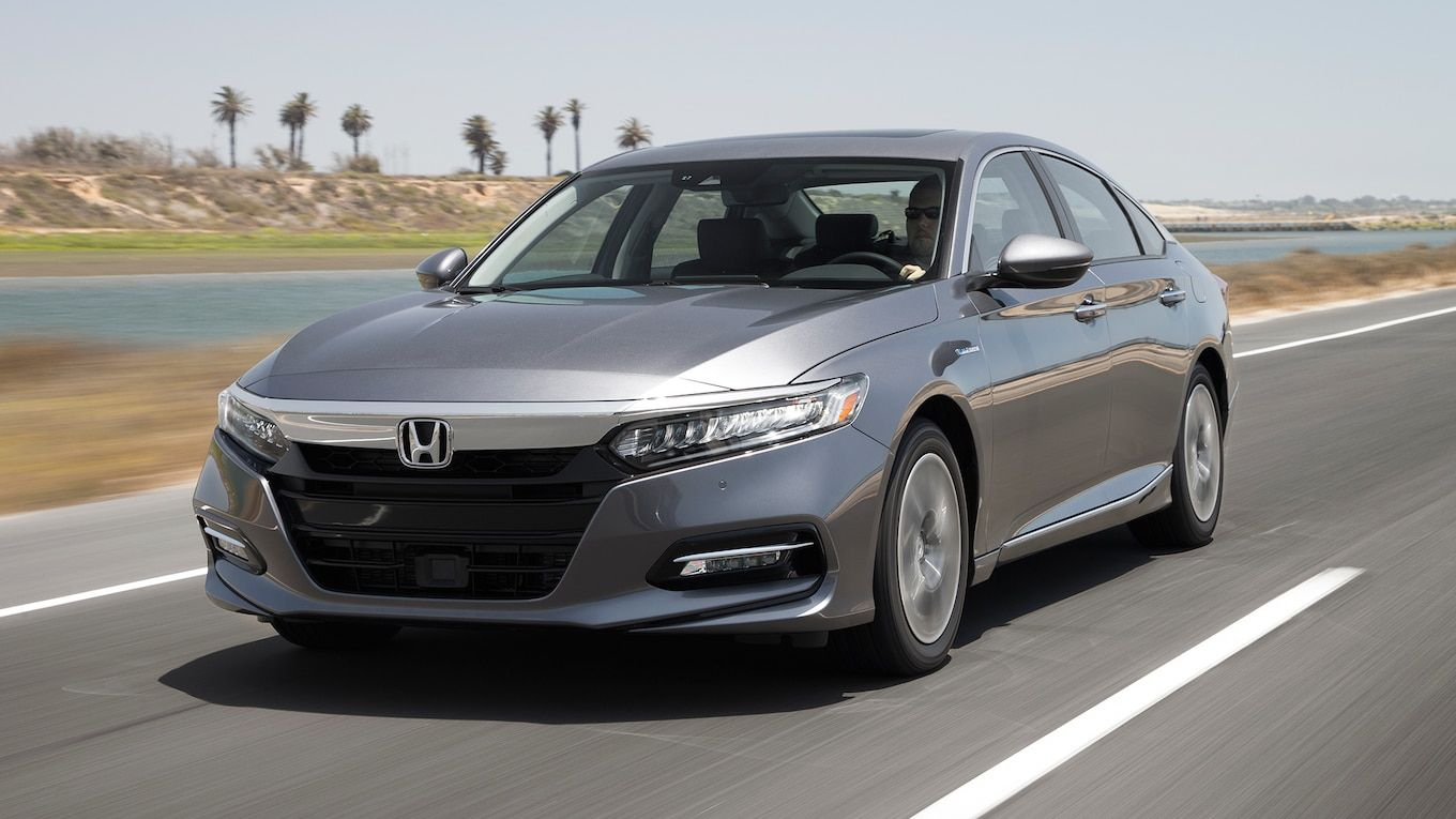 honda accord hybrid 2021 test front wagon exceeded expectations motor cars engine club motortrend release date which tophondacars