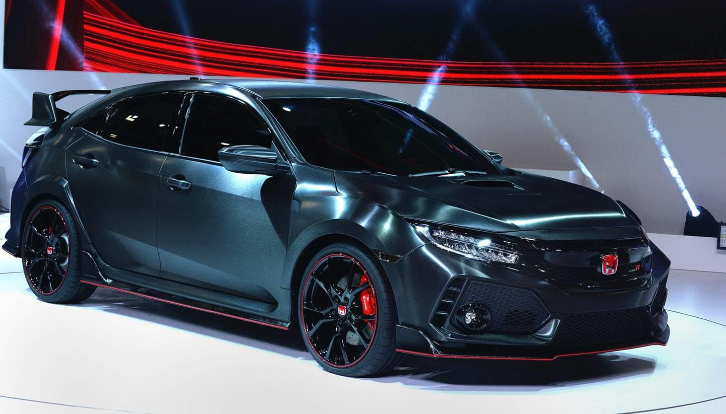 2020 Honda Civic Type R specs price coupe release date